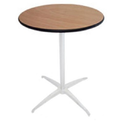 "KNOCKDOWN 24"" ROUND TABLE TOP ONLY!!"