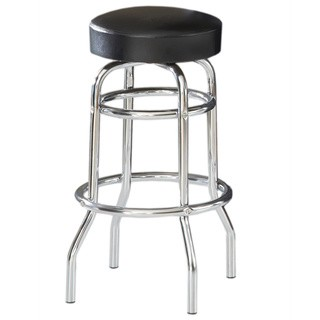 Chrome Barstool