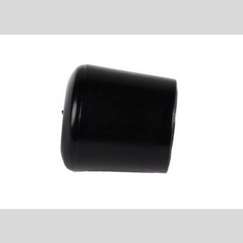Poly Chair Caps Black